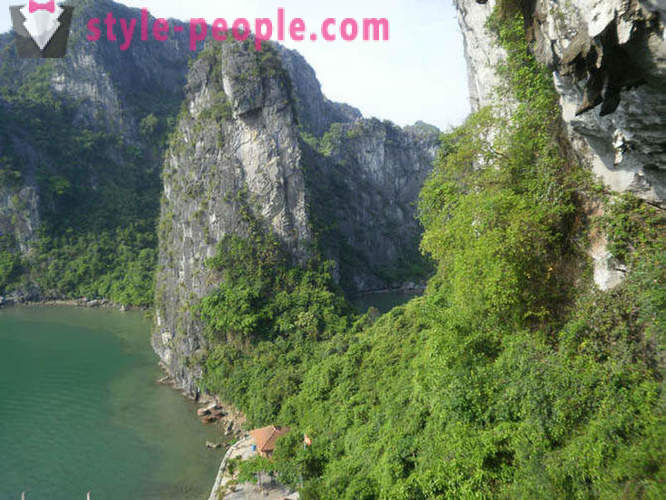 GeoFresher - Amazing Halong Bay